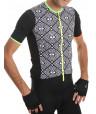 Men's cycling jersey Etnic