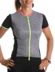 Maillot cyclisme femme Ethnic