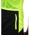 Men's cycling jersey Tropic