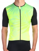Men's cycling jersey Tropic