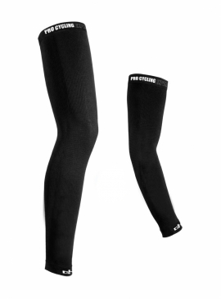 Bundle Leg and arm warmers