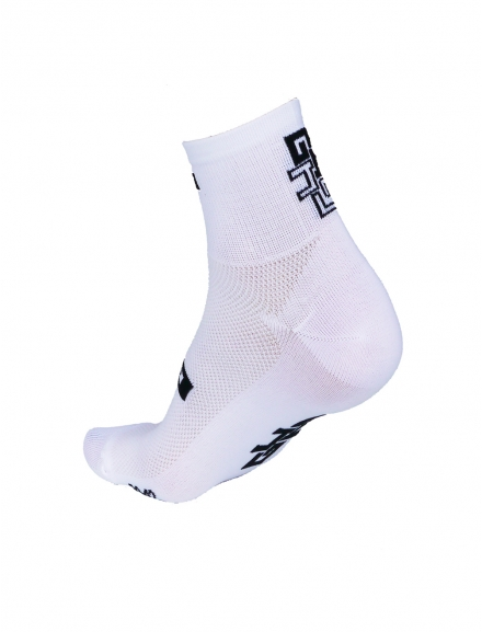 Cycling Socks PRO LIGHT White