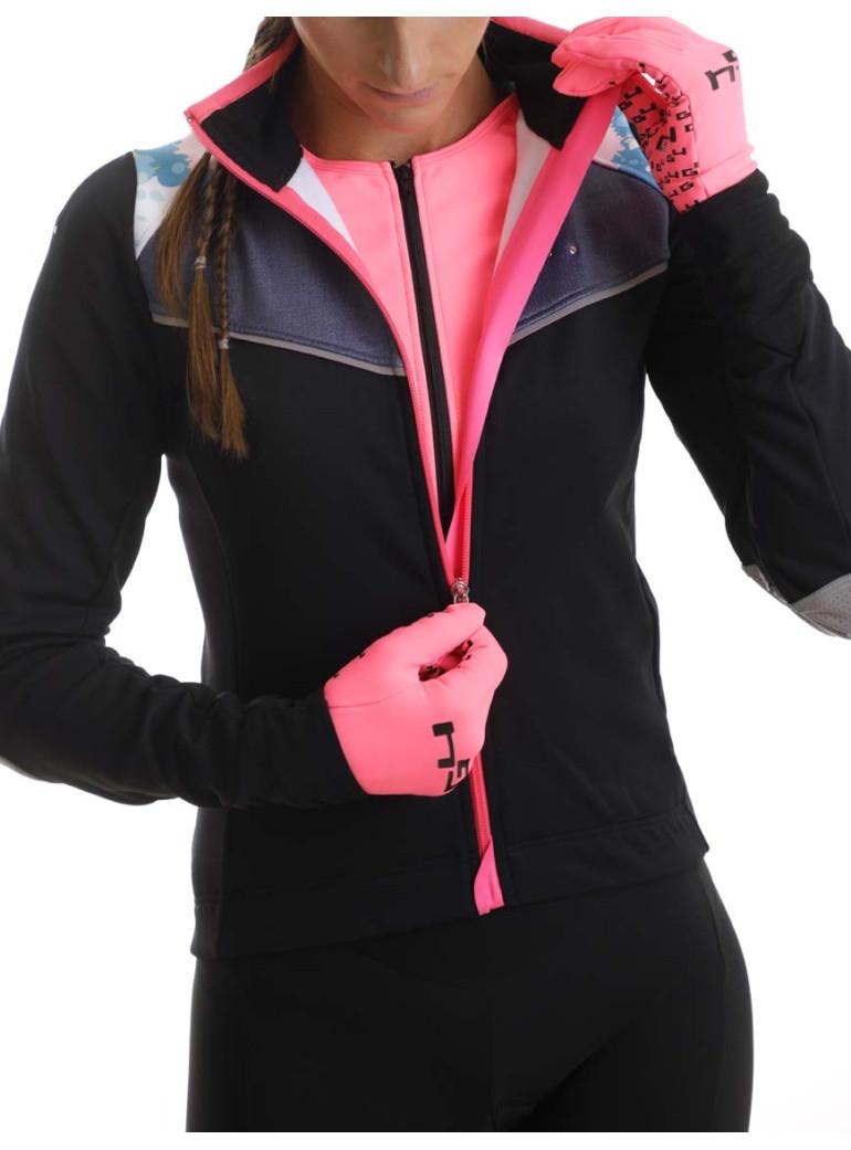 DENIM Thermo Jacket Women • • • • G4