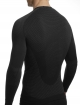 Base-layer Long Sleeves Winter Black