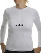 Sous-maillot manches longues Hiver Blanc UNISEX