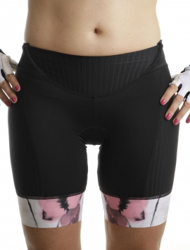 INTEMPOREL CYCLING LADIES SHORT