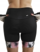SHORT DE CYCLISME FEMME INTEMPOREL