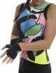ART SLEEVELESS JERSEY WOMAN