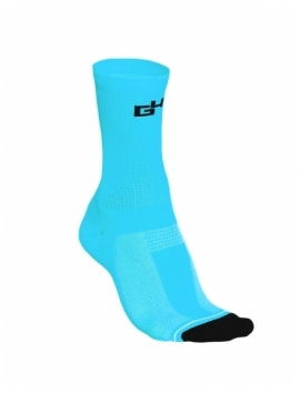 LONG AZUR BLUE MAN SOCKS