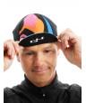 ART CYCLING CAP
