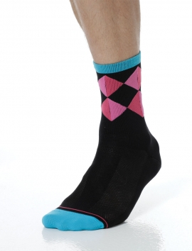 CHAUSSETTES HIPSTER 2 HOMME