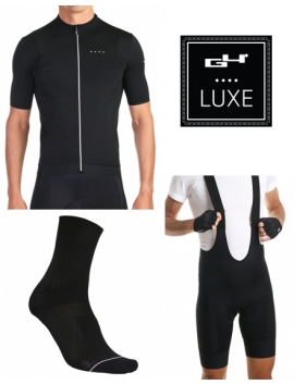 Tenue cyclisme homme Luxe Pack