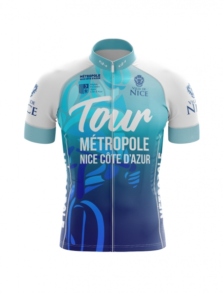 MAILLOT OFFICIEL TOUR DE METROPOLE