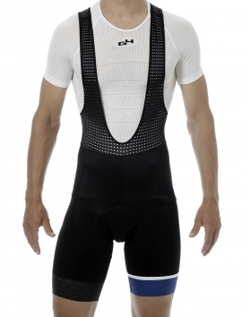 G4 x MINI PARIS BIB SHORTS
