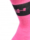Merino cycling socks - Graphic