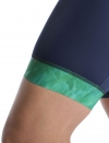 PURE BLUE CYCLING SHORT WOMAN