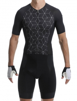 CYCLING MAN SUIT AERO