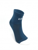 BLUE WOMEN'S CYCLING SOCKS