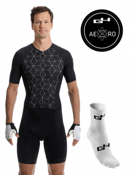 cycling suits men aero kit