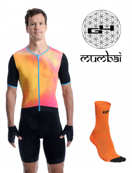 Mumbai cycling Bundle