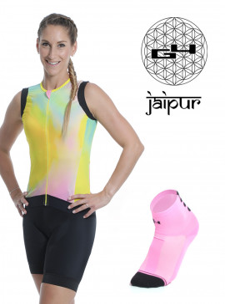 Jaipur cycling kit women g4