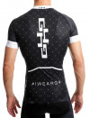 TEAM SHORT SLEEVE CUSTOM JERSEY