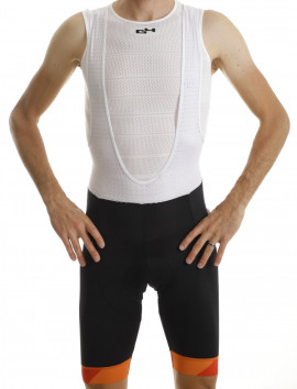 TEAM FACTORY custom bib short
