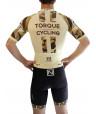 Combinaison de cyclisme personnalisée MC AERO BODY PRO