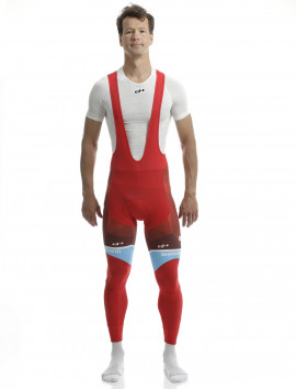 Thermo collant personnalisé TEAM HOMME