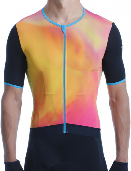 MAN CYCLING JERSEY MUMBAI