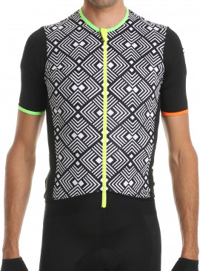 Maillot vélo homme Etnic