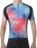 MAN HISPTER 2.0 PATTERN JERSEY