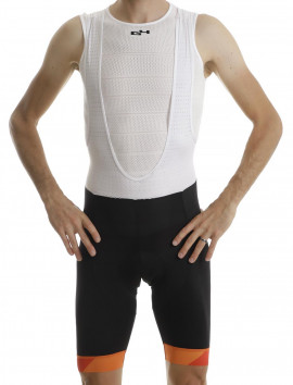 Cycling Bib Short CROSS TEAM by G4