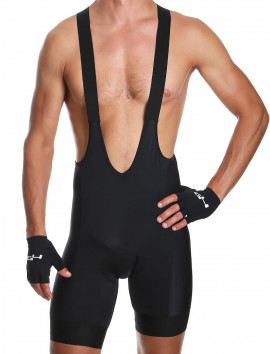 Men's cycling bib shorts Distinguished