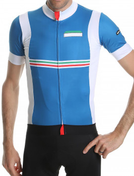 Maillot vélo homme National-Italie