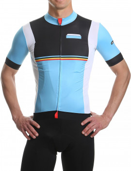 Men's National cycling jersey Belgium