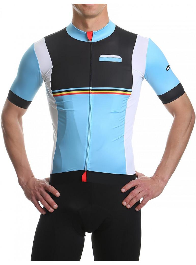 Men's National cycling jersey - Belgium