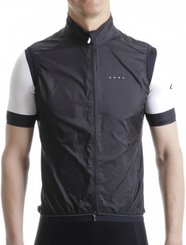 WINDSTOPPER VEST SIROCCO