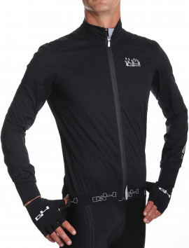 Ultra-light rain cycling jacket