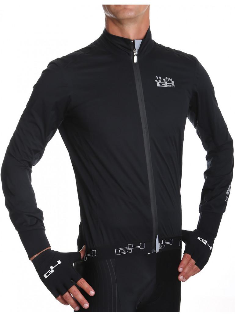 Veste de pluie de cyclisme ultra légère