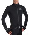 Ultra-light rain jacket for cyclist