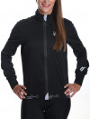 Ultra-light rain jacket for cyclist