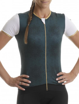 MEDITERRANEAN WOMEN CYCLING JERSEY