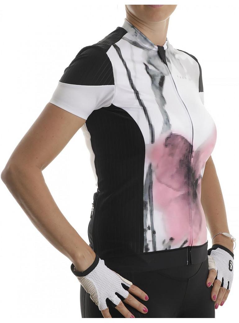 MAILLOT CYCLISME FEMME INTEMPOREL
