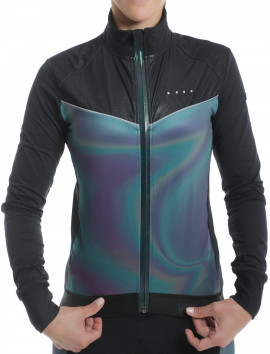 LONG SLEEVES JERSEY ARCHANGE WOMEN