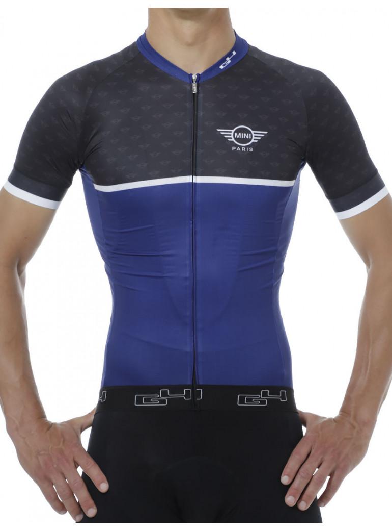 Maillot de cyclisme personnalisé TEAM FACTORY