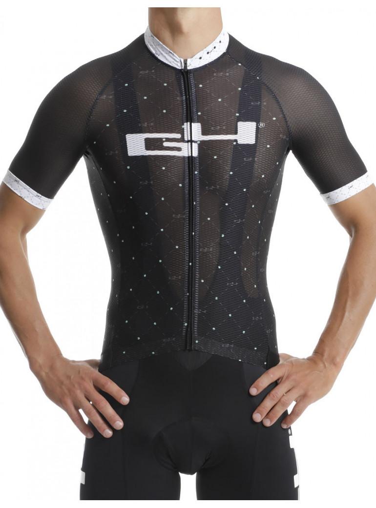 Maillot de cyclisme personnalisé PRO LIGHT HOMME