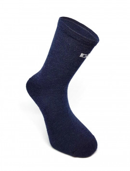 MERINO THERMO CYCLING OCEAN BLUE SOCKS