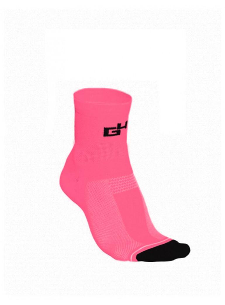 SIMPLY Pink Socks