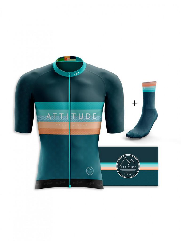 ADHÉSION PUNCHEUR CYCLING CLUB ATTITUDE
